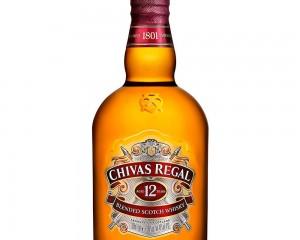 063 - CHIVAS (12 anos)