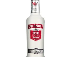 016 - SMIRNOFF ICE